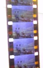 16mm Reel Film Home Movies - Fishing at Kaghan Valley, Pakistan - July, 1971
