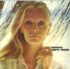 PRAVO PATTY INCONTRO VINILE LP NUOVO SIGILLATO