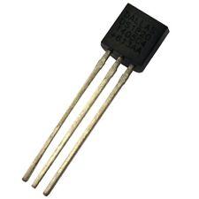DS18S20 Temperatursensor Dallas TO-92 One-Wire Digital Thermometer TO92 854722