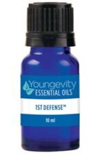 Youngevity 1st Defense™ Essential Oil Blend – 10ml by Dr. Wallach