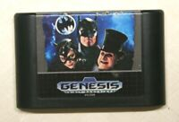 Batman Returns (Sega Genesis, 1992)