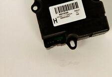 HVAC Temperature Valve Actuator ACDelco GM Original Equipment 15-71937