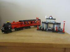LEGO HARRY POTTER 4708 HOGWARTS EXPRESS 100% COMPLETE