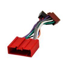 KFZ Autoradio Adapter Stecker ISO 21B für Mazda 6 ab 2002 Baujahr