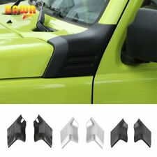 For Suzuki Jimny 2019 2020 Engine Cover Angle Hood Decal Cover Trim Accessories