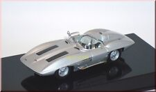 Chevrolet Corvette Stingray 1959 - silber silver argento - AUTOart 51001 1:43