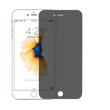 1 PC Anti-Spy Privacy Tempered Glass Screen Protector Film For iPhone 7 plus