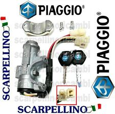 BLOCCASTERZO COMMUTATORE AVVIAMENTO PIAGGIO QUARGO 500 750 DIESEL-SWITCH- 613841