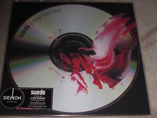 SUEDE - A NEW MORNING - NEW - LP RECORD