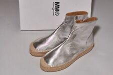 Margiela MM6 Boot, Leather, Laminierter Effekt 39EU