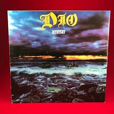 """DIO Mystery 1984 UK 3-track 12"""" vinyl single EXCELLENT CONDITION Ronnie"""