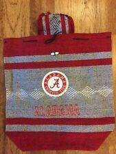 New Alabama Crimson Tide Backpack Mexican handmade tote Adjustable tote