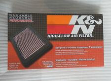 K&N KN33-2424 Luftfilter für MAZDA 6 2.5 2012-2013