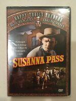 Susanna Pass (DVD, 2004)