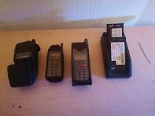 vintage mobile phones joblot