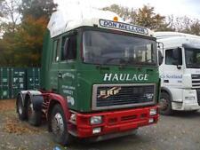 ERF E12 lorry unit