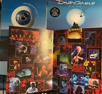 PINK FLOYD Pulse 2005 2 DVD Live Concert 4:3 aspect 5.1 surround sound & Booklet