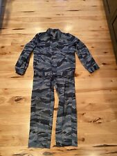Russian Blue Kamysh Camouflage ANA Noch91 police OMON uniform SWAT Spetsnaz