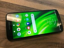 Motorola Moto G6 - 16GB - Black - Verizon (FINANCED / CANNOT ACTIVATE)