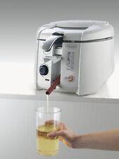 Deep Fryer Delonghi F28311 - 1.2 liters Rotary Basket Easy Clean System Genuine