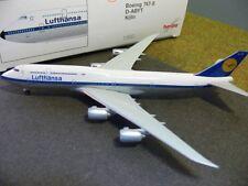 1/500 Herpa Lufthansa Boeing 747-8 Intercontinental Retro Köln 527743