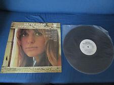 Nick De Caro and Orchestra Happy Heart Japan Vinyl LP Promo White Label Copy
