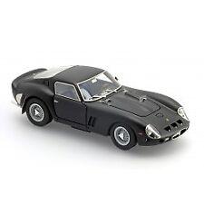 BBR BBR56BLK FERRARI 250 GTO 1962 NOIR MAT 1.43
