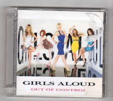 (IF102) Girls Aloud, Out Of Control - 2008 CD