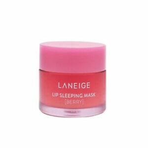 [LANEIGE] Lip Sleeping Mask Berry 20g