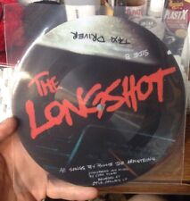 """The Longshot Love is 4 Losers Picture disc Vinyl 7"""" Billie Joe Green Day Limited"""