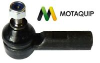 Motaquip Track Tie Rod End FRONT for Rover 25 200 400 MG Express ZR OE GSJ826