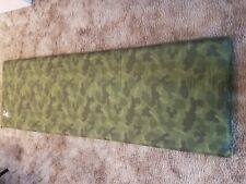 Therm-a-Rest Zonker Self-Inflating Foam Sleeping Pad Camo Large