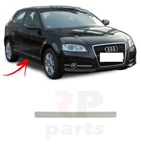 Para Audi A3 (8P) 2003-2012 Nuevo Completo Acero Umbral Funda Para Soldadura O