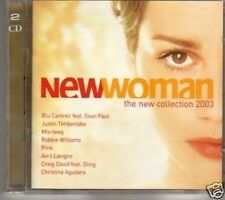(782M) New Woman 2003 - 2003 - 2 CD set