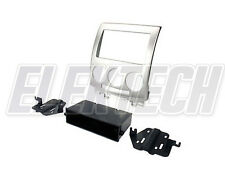 DIN & Double DIN Radio Dash Replacement Mounting Kit  for 2006-2010 Mazda 5