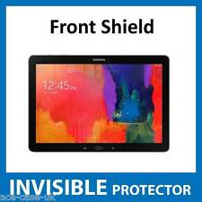Samsung Galaxy Note Pro 12.2 INVISIBLE FRONT Screen Protector Shield Military