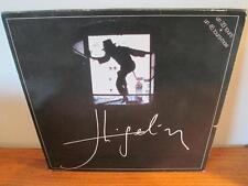 Jacques Higelin - Higelin, France, 1982, LP, Vinyl VG++ Double record album