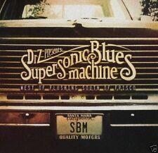 CD de musique rock pour Blues