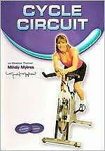 CYCLE CIRCUIT WORKOUT - DVD - Region Free