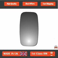 Renault Maxity 2008-2018 Left Passenger Side Convex wing mirror glass 644LS
