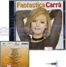 "RAFFAELLA CARRA ""FANTASTICA CARRA'"" RARO CD - SIGILLATO"