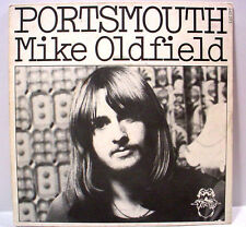 """MIKE OLDFIELD - Portsmouth (Virgin) - '76 France press - 7""""/45rpm w/PS"""