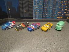DISNEYPIXAR CARS LOT OF DIECAST CARS