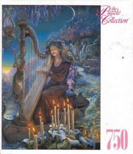 Josephine Wall The Puzzle Collection Jigsaw Puzzle Minerva's Melody