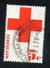 nvph 1015 met stempel Purmerend  (R-91)