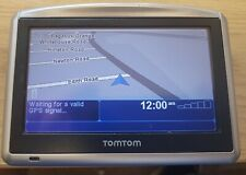 TOMTOM ONE XL  Automotive GPS Receiver WEST EUROPE MAPS (E1)