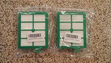 2 hepa Eureka HF1 & Electrolux S Vacuum Filter H13 SP012 H12 60286A EL012W EL020