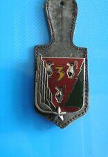 #0513# INSIGNE 3° REGIMENT D'HELICOPTERES DE COMBAT - Arthus Bertrand