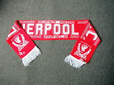 Liverpool FC Supporters écharpe