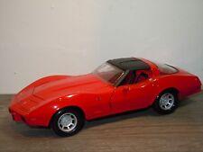 1979 Chevrolet Corvette - 1:24 *34646